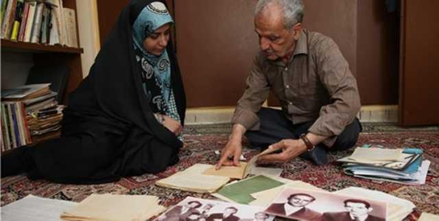 دیدار شهریار با رهبر انقلاب در استانداری/ «حیدر بابا» برای چه کسی سروده شد؟ +فیلم