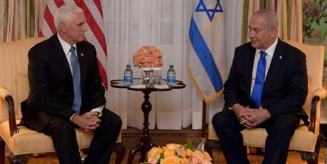 نتانیاهو: فلسطینیها نمیتوانند توافقهای صلح را خنثی کنند