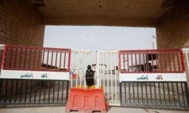 مرز شلمچه مسدود است/ زائران به شایعات توجه نکنند