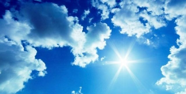 آسمانی صاف طی هفته روزهای پیشرو در انتظار مازندران