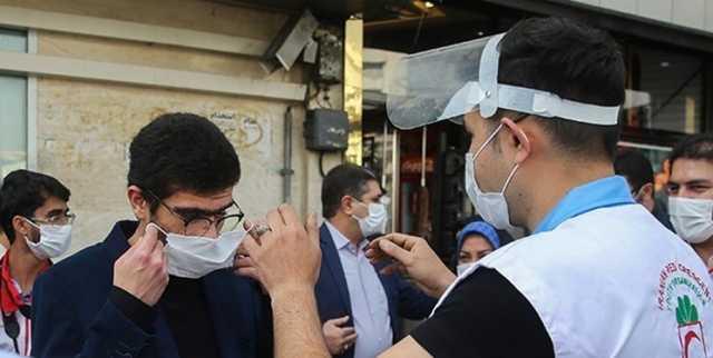 اجرای طرح آمران سلامت در اردبیل/ برپایی ایستگاههای هلال احمر برای آگاهسازی مردم در مقابله با کرونا