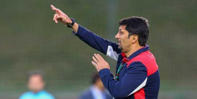 حسینی: پرسپولیس بهترین تیم ایران است