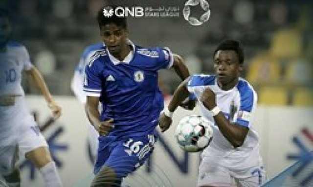 لیگ ستارگان قطر  پیروزی الخریطیات با منتظری مقابل یاران محمدی