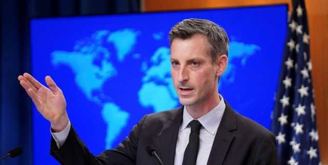 آمریکا: با برنامه موشکی ایران از طریق تحریم برخورد میکنیم