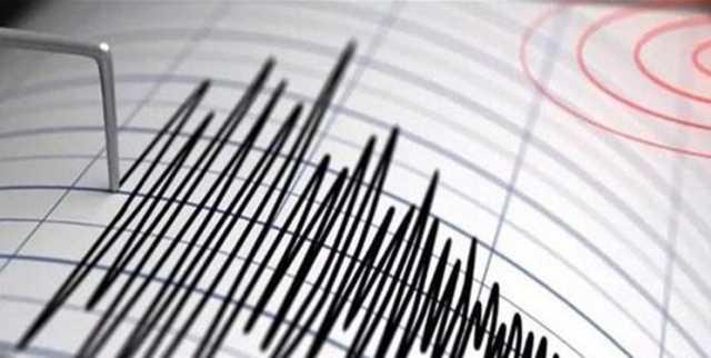 زمین لرزه های مکرر در بندرگناوه بوشهر/گناوه در 2 روز 37 بار لرزید