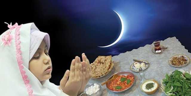 دعای روز هفتم ماه رمضان/ از لغزشها و گناهان دورم بدار+فیلم و متن