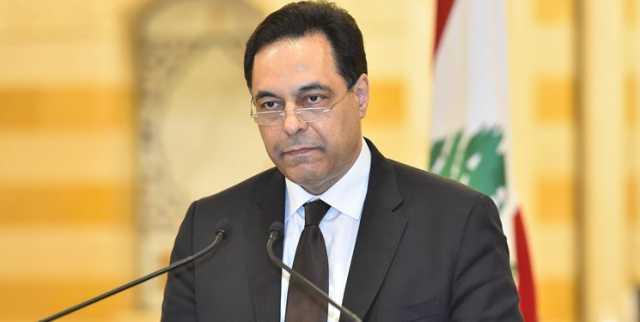 حسان دیاب: لبنان به آستانه فروپاشی رسیده است