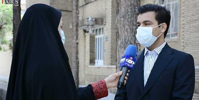 سخنگوی علوم پزشکی یزد: 230 ناظر بهداشتی انتخابات استان را کنترل می کنند