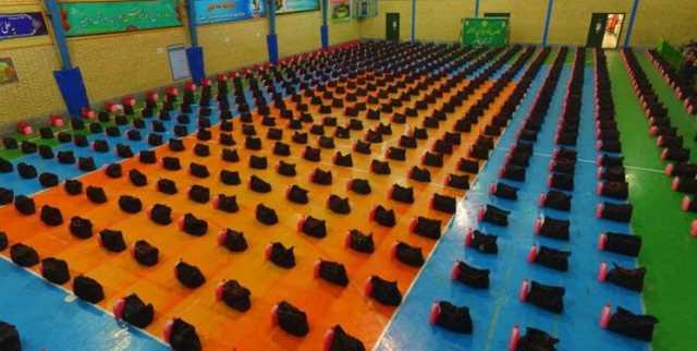 اهدای ۸۸۸هزار بسته معیشتی در پویش«سفره مهربانی»/ کودکان کار میهمان حضرت رضا(ع) میشوند