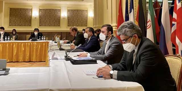 نشست کمیسیون مشترک برجام ۱۳:۳۰ به وقت تهران در وین برگزار می شود