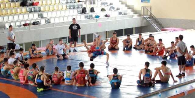 حضور کشتیگیران جام زیلکوفسکی از یکشنبه در اردو تیم ملی