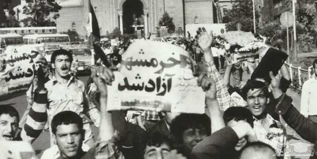 اراده دیروز بزرگمردان امروز تبدیل به مکتب رفتاری شده است/ سوم خرداد رهایی حق مطلق از قید باطل مطلق بود