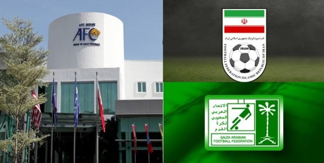 واکاوی تعلل AFC در انتخاب میزبان/استقلال-الهلال پایان دهنده مشکل ایران و عربستان در فوتبال؟