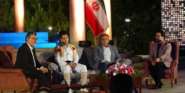 شبهای شیراز؛ میزبان شبهای ایرانی