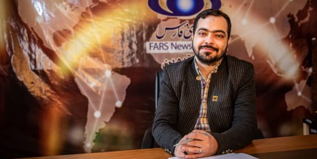 مدیر خبرگزاری فارس جهت شرکت در انتخابات و دوری از شائبهها استعفا داد