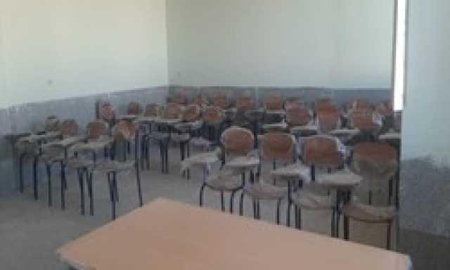 امسال ۴۰ مدرسه خیرساز در کردستان افتتاح میشود