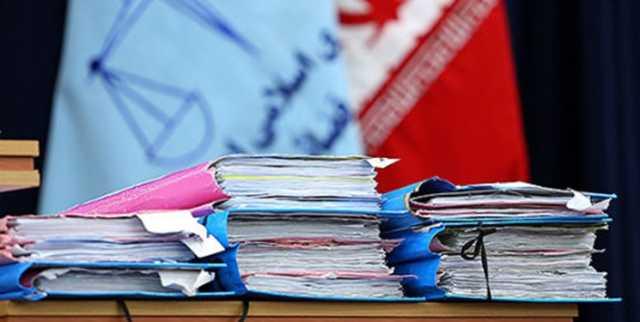 تأکید دادستان تهران بر لزوم کاهش آمار پروندههای قدیمی