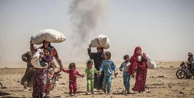 مسکو: تحریم و حضور قوای خارجی مانع بازسازی سوریه است
