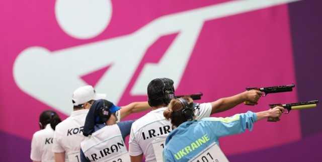 المپیک توکیو| تیم میکس تپانچه ۱۰ متر بادی از صعود به فینال باز ماند