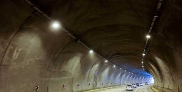 طولانیترین تونل خاورمیانه در البرز به بهرهبرداری میرسد