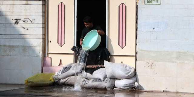 بازداشت مقصرین آبگرفتگیهای خوزستان
