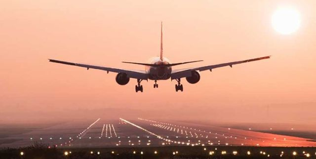 آغاز پروازهای فرودگاه اهواز به مقصد نجف