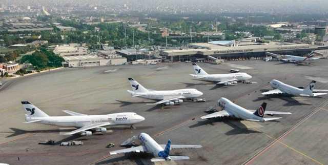 آغاز پروازهای مستقیم شیراز-نجف با همکاری دوجانبه ایران و عراق
