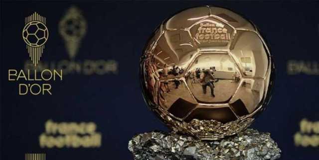 رونالدو چه کسی را شایسته توپ طلا دانست؟ +عکس
