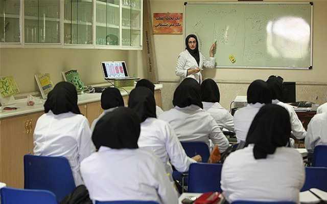 هزار دانشجوی علوم پزشکی به کشور بازگشتند