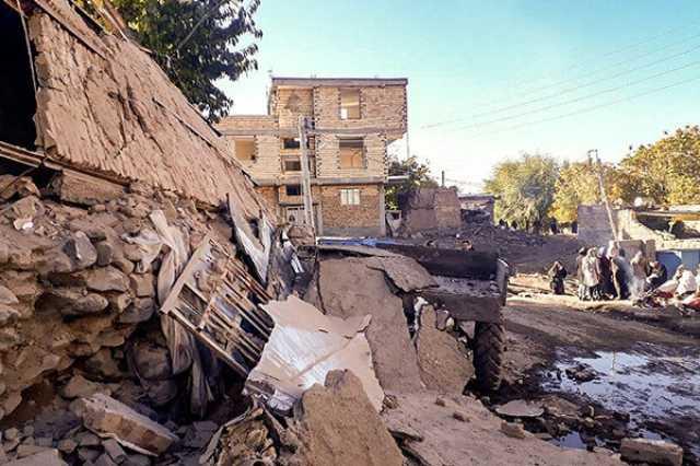 مدارس مناطق زلزله زده فردا تعطیل است