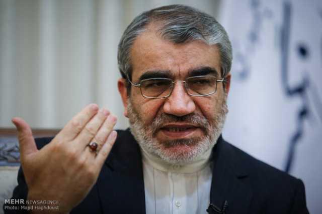 اظهارات جدید کدخدایی درباره انتخابات ۸۸ و نقش شورای نگهبان