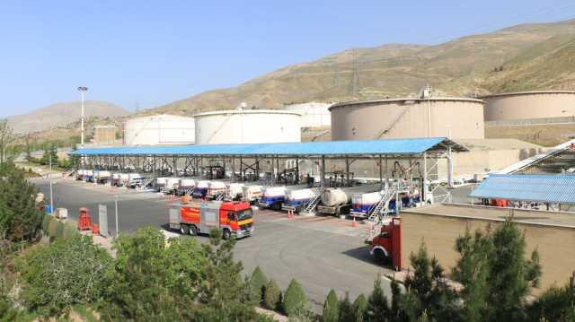 تصمیم مهم درباره انبار نفت شهران | وعده وزارت نفت درباره مخازن خطرناک