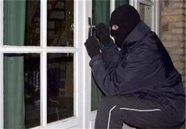 جدال مرگبار 2برادر با دزدان خشنناکام