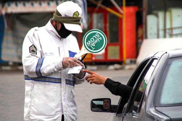 محدودیتهای ترافیکی روز انتخابات در کرمانشاه