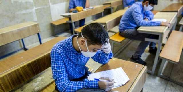تصمیم آخر ستاد کرونا؛ امتحانات نهایی حضوری برگزار می شود | تاریخ امتحانات مشخص شد