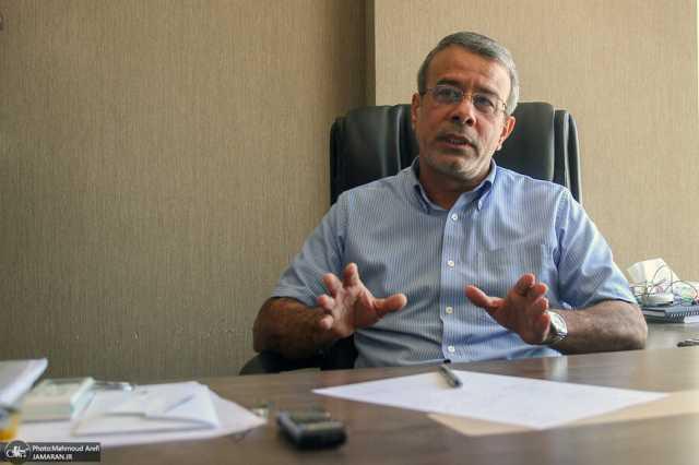 نماینده پیشین اهواز: خوزستان با چوب و تفنگ و تشر اداره نمی شود | مسئولان خوزستان را فراموش کردهاند