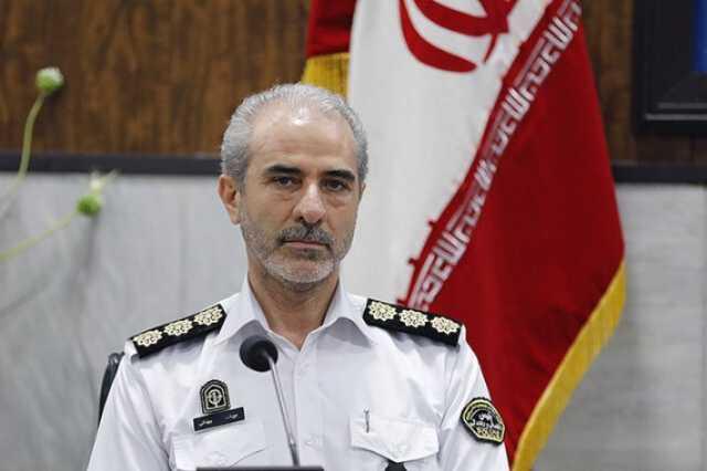 وزیر کشور: ممنوعیت سفر در تعطیلات عید فطر به ناجا ابلاغ شد | پلیس: ما بیخبریم