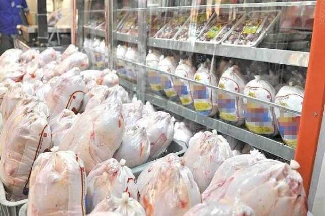 مرغ هم چند نرخی شد!   ادامه نابسامانیها در بازار