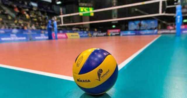 پخش زنده مسابقات والیبال امروز، سهشنبه یکم تیرماه از تلویزیون+ جدول