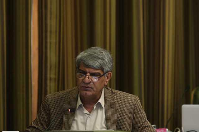 برخورد امنیتی با مردم خوزستان خلاف قانون اساسی است