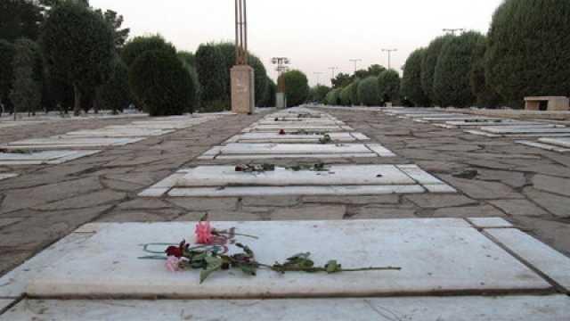 افزایش کم سابقه متوفیان کرونا در مشهد