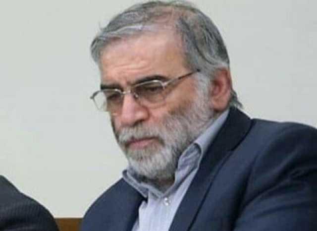 محسن فخری زاده، دانشمند هستهای ترور شد + جزئیات