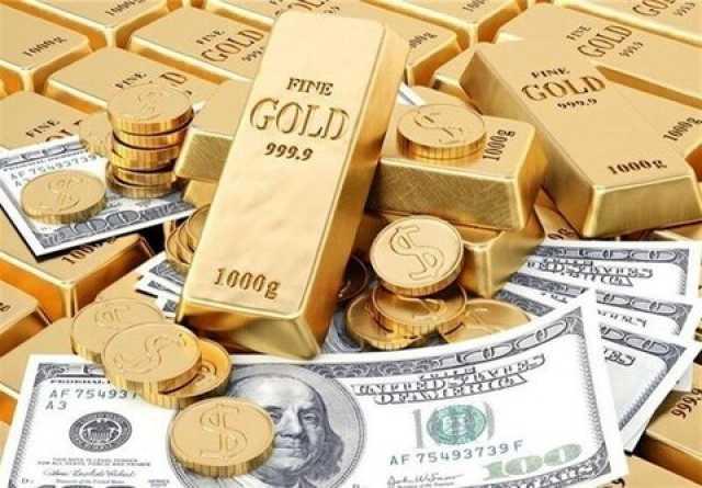 آخرین قیمت طلا، سکه و دلار تا پیش از امروز ۲۲ خرداد