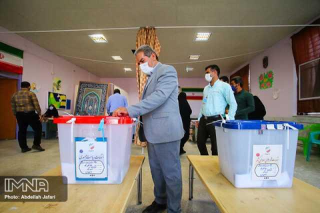 اولین نتایج انتخابات ریاست جمهوری اعلام شد