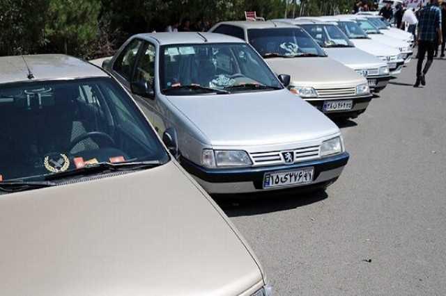 قیمت روز خودرو؛ یکشنبه ۱۰ مردادماه ۱۴۰۰