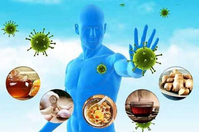 تقویت سیستم ایمنی بدن با طب سنتی