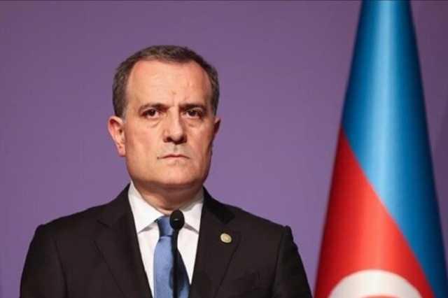 اعلام آمادگی جمهوری آذربایجان برای عادیسازی روابط با ارمنستان
