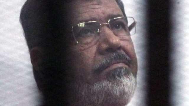 گزارش سازمان ملل درباره عامل احتمالی مرگ مُرسی