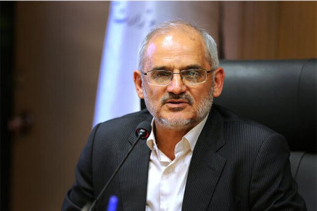 قول حاجیمیزایی به فرهنگیان: پرداخت پاداش پایان خدمت فرهنگیان بازنشسته به زودی