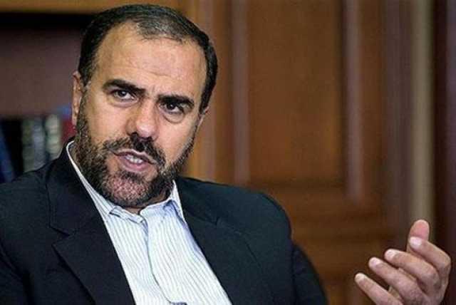 نامه معاون روحانی به قالیباف درباره شکایت مجلس از رئیس جمهور